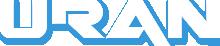 Logo: Uran web studio